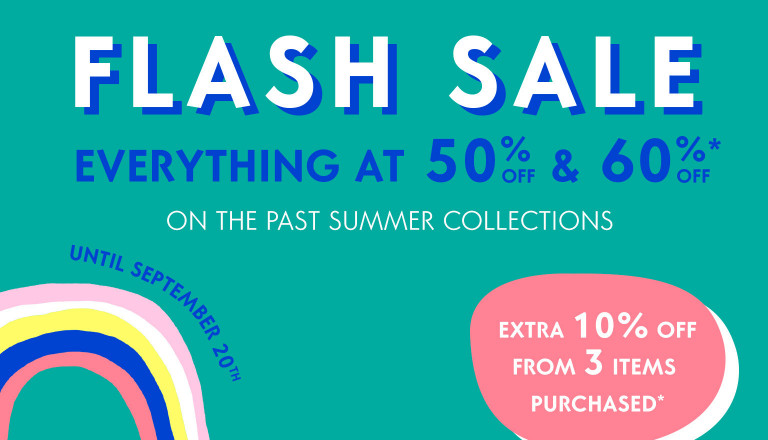 Flash Sale on Catimini children's clothing